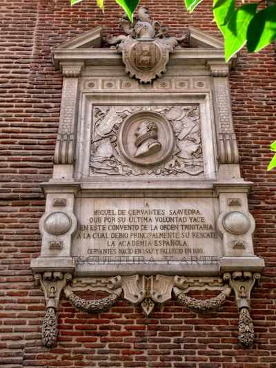 Madrid y Cervantes (042)