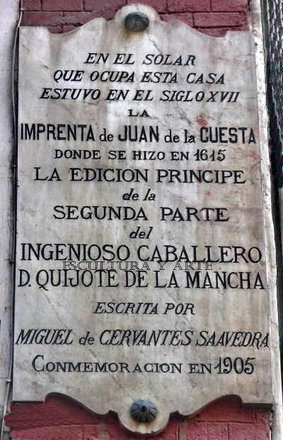 Madrid y Cervantes (016)