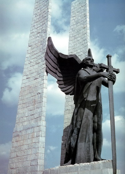 El Angel de la Paz (01)