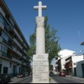 Cruz de Alparrache