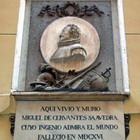 Madrid y Cervantes (034)