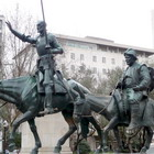 Madrid y Cervantes (041)