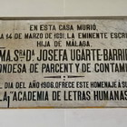 Josefa Ugarte Barrientos
