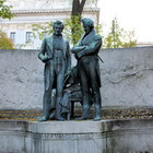 Monumento a Strauss y Lanner