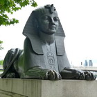 Two Sphinxes (1)