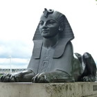 Two Sphinxes (2)