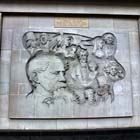 Charles Dickens. Relieve